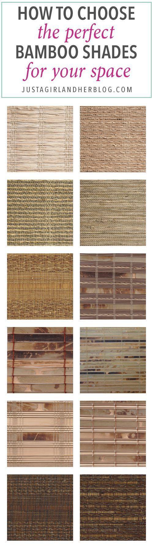 Accueil – Comment choisir les stores en bambou, les parures de fenêtre, les stores, les stores, les stores en bois …