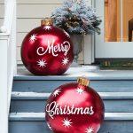 Allez au-delà des lumières avec ces 10 décorations de Noël