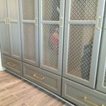 Améliorez votre placard avec ces idées de portes de placard - #closet #ideas #improve #thes ...