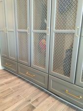 Améliorez votre placard avec ces idées de portes de placard – #closet #ideas #improve #thes …