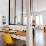 Appartement Lyon 3 : 85 m2 rénovés