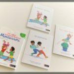 Apprentissage de la lecture & de la géographie (Montessori)