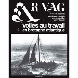 Ar Vag a été une révélation pour des milliers de lecteurs, c'est aujourd'hui…