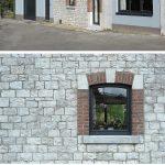 #Architecte : BA LUX  Descriptif #projet : Aménagement d'une ancienne #grange...
