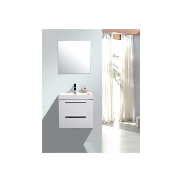 Armoires de salle de bain pour petits espaces