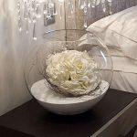 Arrangements floraux artificiels - Nouveaux styles de décoration