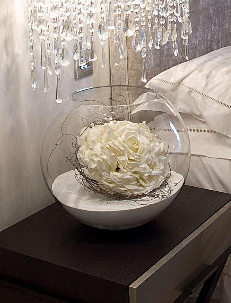 Arrangements floraux artificiels – Nouveaux styles de décoration