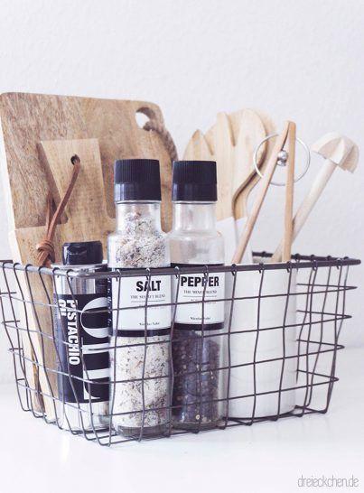 Astuces soignées pour une cuisine ordonnée avec IKEA Hack – de l'étagère Billy à l'armoire de cuisine de style Scandi