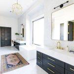Avez-vous vu ces meubles de salle de bain et de décoration?