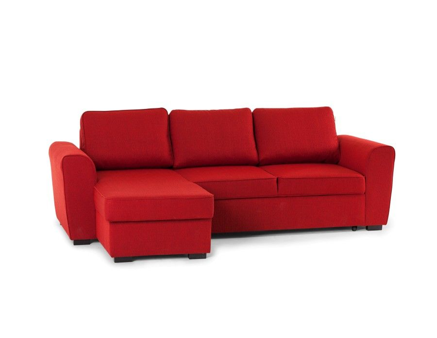 BERTO Canapé-lit composable interchangeable avec rangement | S