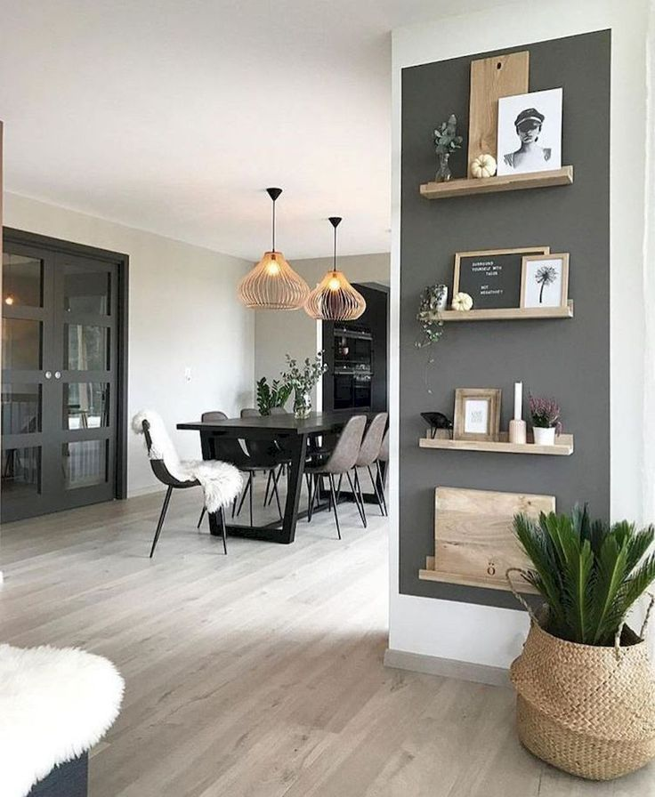 Belle décoration de salon pour votre appartement hometoz.com
