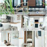 Billy The Tiny House - Petite maison à vendre à Napierville, Québec