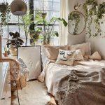 Bohème chambre et literie design - Jeffy Pinx