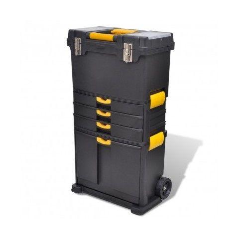 Boîte à outils portable – VIDAXL