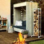 Bricolage Mobilier de jardin. Quel sera votre prochain projet? Un entrepôt en bois en métal, un coin salon ou une étagère? Ici vous trouverez toutes les instructions. #Garten