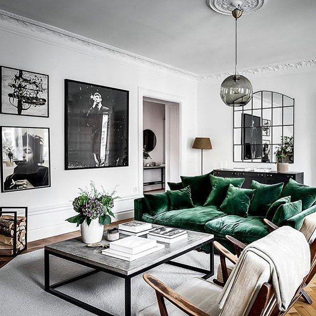 """Brigitte Poitras on Instagram: """"En toute simplicité, sobre et élégant. Somp…"""