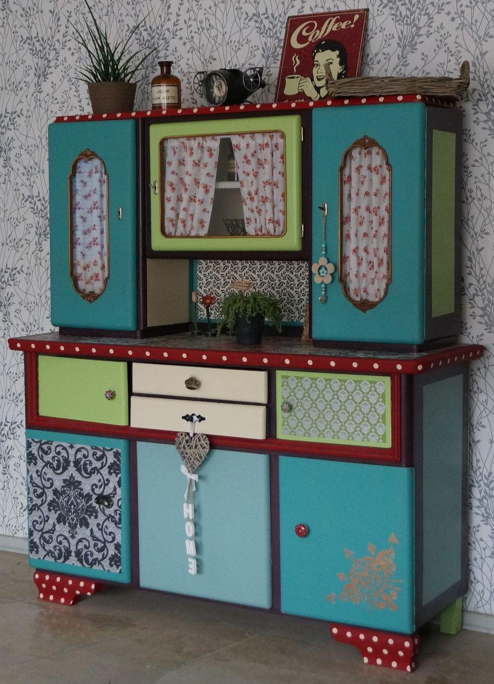 Buffet Cabinets – Buffet Cabinet ❤️ Armoires de cuisine Armoires de cuisine – Un design …