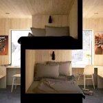 C'est une excellente installation pour une chambre partagée ou une chambre, si vous cherchez ... - room ideas4.tk | Idées de pépinière