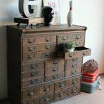 Cabinet Antique - Je cherchais l'un de ces :) Cabinet Antique - J'ai ...