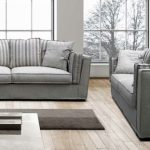 Canapé RIVIERA, un design cosy et moderne à la fois, un accueil moelleux avec ...