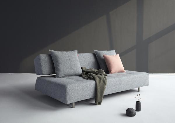 Canapé-lit Queen Sheets Canapés-lits avec rangements #furniturerestoration #furn …