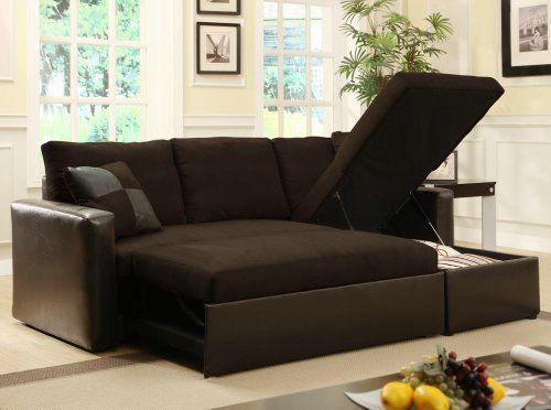Canapés Sectionnels Populaires Avec Canapé-Lit Design En …- Beliebte Section…