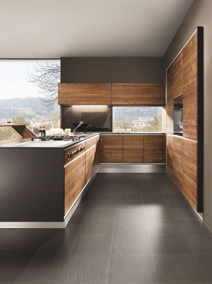 Ces propositions de cuisine minimaliste sont équivalentes à des …