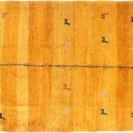 Ces tapis sont fabriqués par des nomades et semi-nomades ghashghaïs dans le su...