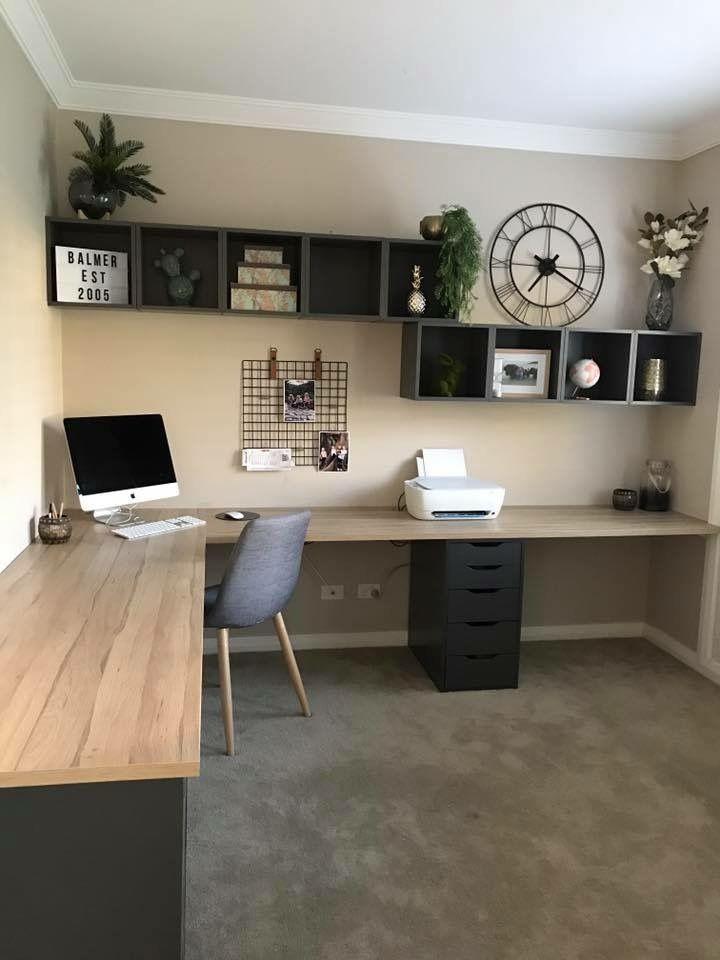 Cette conception de bureau.