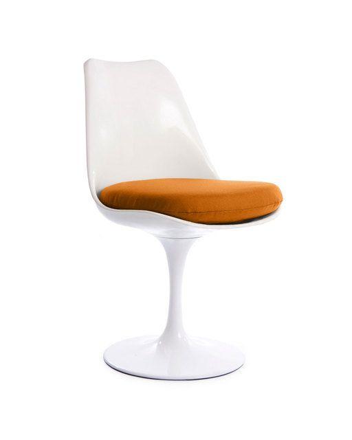 Chaise Tulipe design inspirée Eero Saarinen