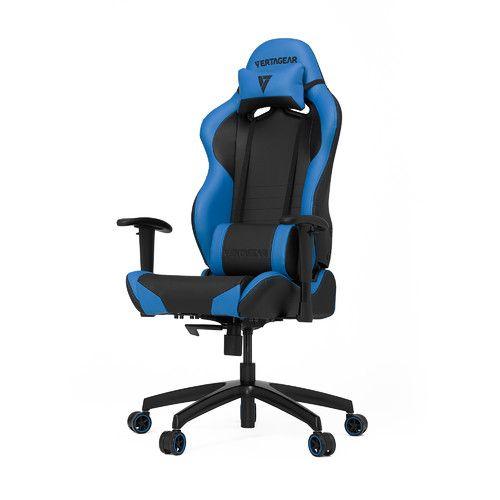 Chaise de jeu Premium Series S-Line 2000 PC & Racing