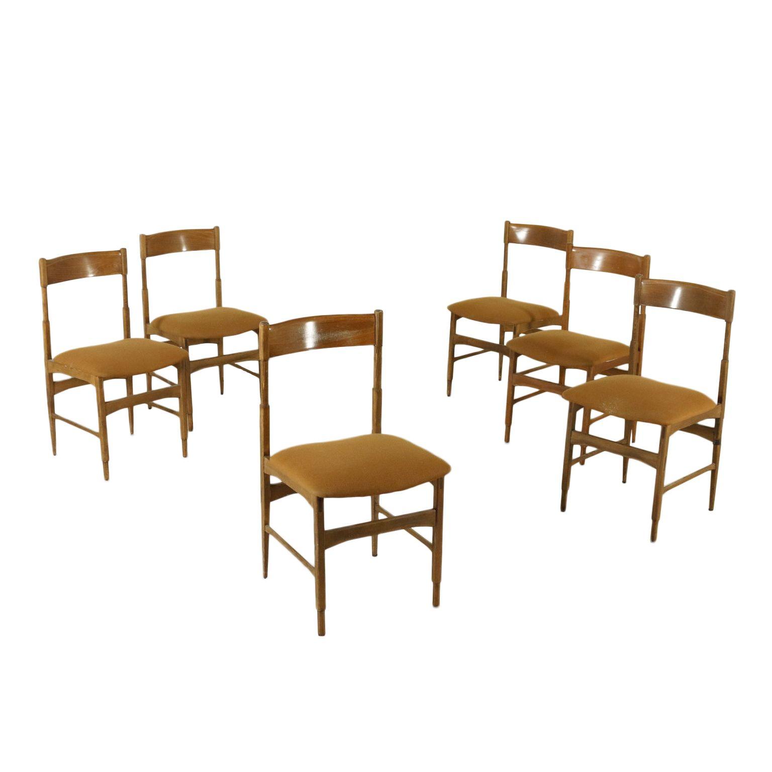Chaises des années 1960