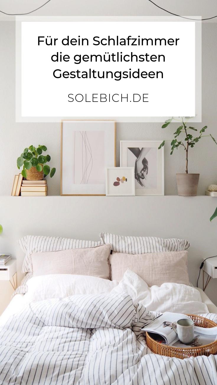 Chambre à coucher: idées pour l'ameublement et la conception