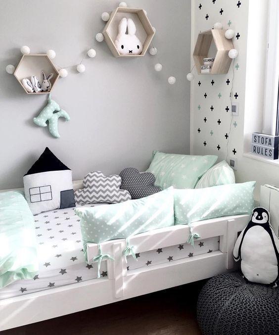 Chambre d'enfant : 90 idées pour les faire rêver