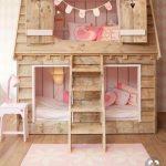 Chambres d'enfants : 25 lits cabanes qui font rêver !