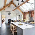 Choisir de nouveaux cabinets de cuisine