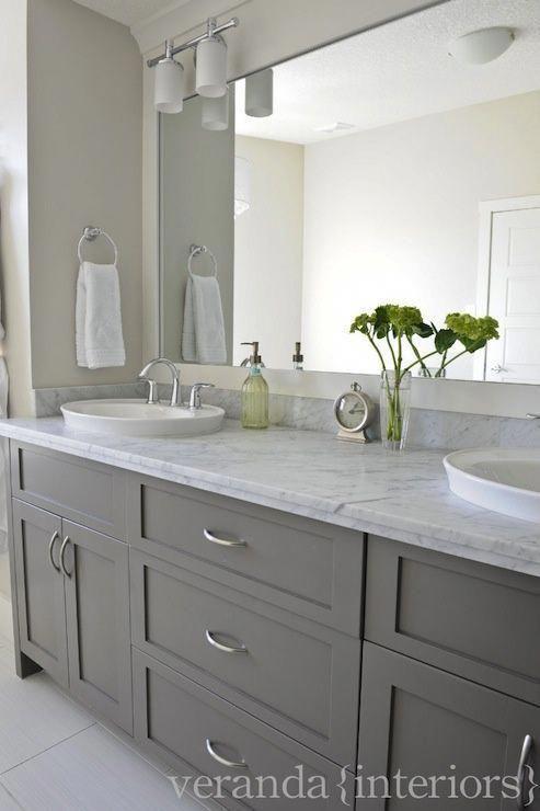 Cinq façons de mettre à jour une salle de bain
