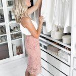 Closet Tour - Comment construire votre propre dressing