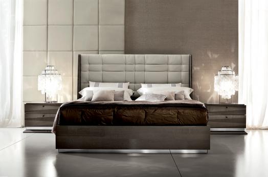 Collection de chambre à coucher Monaco
