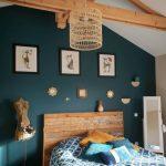 Coloration Tendance : 30 Idées pour Mieux Choisir la couleur de Peinture de votre Chambre (20...