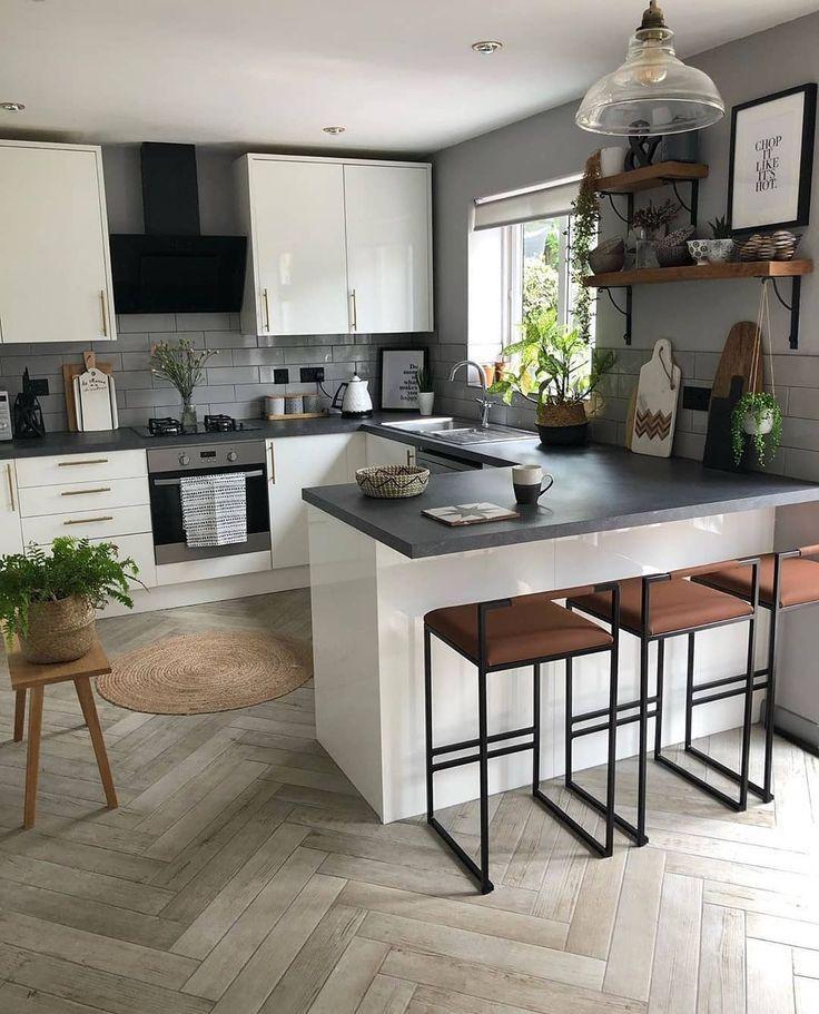 Comment aimez-vous cette cuisine? .. comment aimez-vous cette cuisine? .. de @my_grey ….