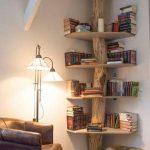 Comment ajouter des branches de bois à sa décoration