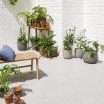 Comment choisir les carreaux de pierre en plein air
