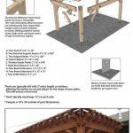 Construisez facilement une belle structure d'ombrage pour votre jardin