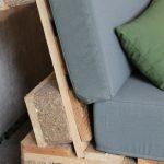 Construisez un mobilier de jardin en bois de palette, #gartenmobel #palettenholz