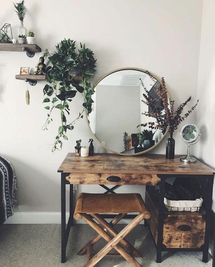 Cool 70 Belle ferme idées de décoration chambre à coucher principale, # ferme # Cool …