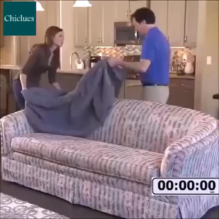 Coussin de canapé universel Coussin élastique Couvre-canapé paresseux (ACHETEZ-EN 1 OBTENEZ-LE 2ND -10%