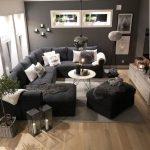 Crédit s @susshf_myhome #interior #interiordesi ... - #appartment #Credit #In ...