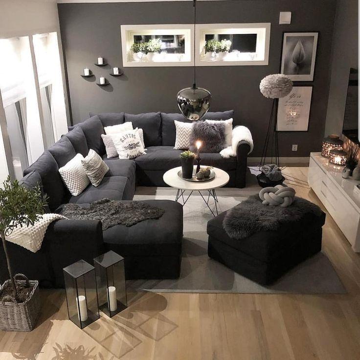 Crédit s @susshf_myhome #interior #interiordesi … – #appartment #Credit #In …
