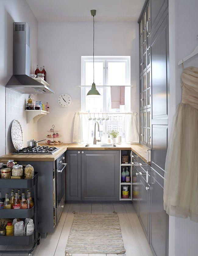 Cuisine: inspirations pour votre maison